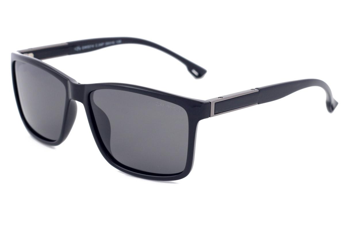 5600610b285 Grey Wolf Polarized Driving Sunglasses for Mens Light Grey Lenses UV400  Protection